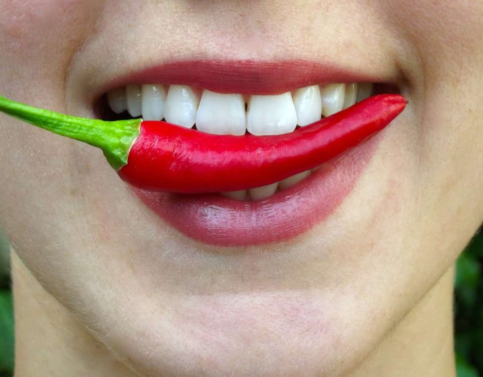 What to Know About Burning Mouth Syndrome