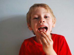 Teething: Symptoms and Soothing Tips