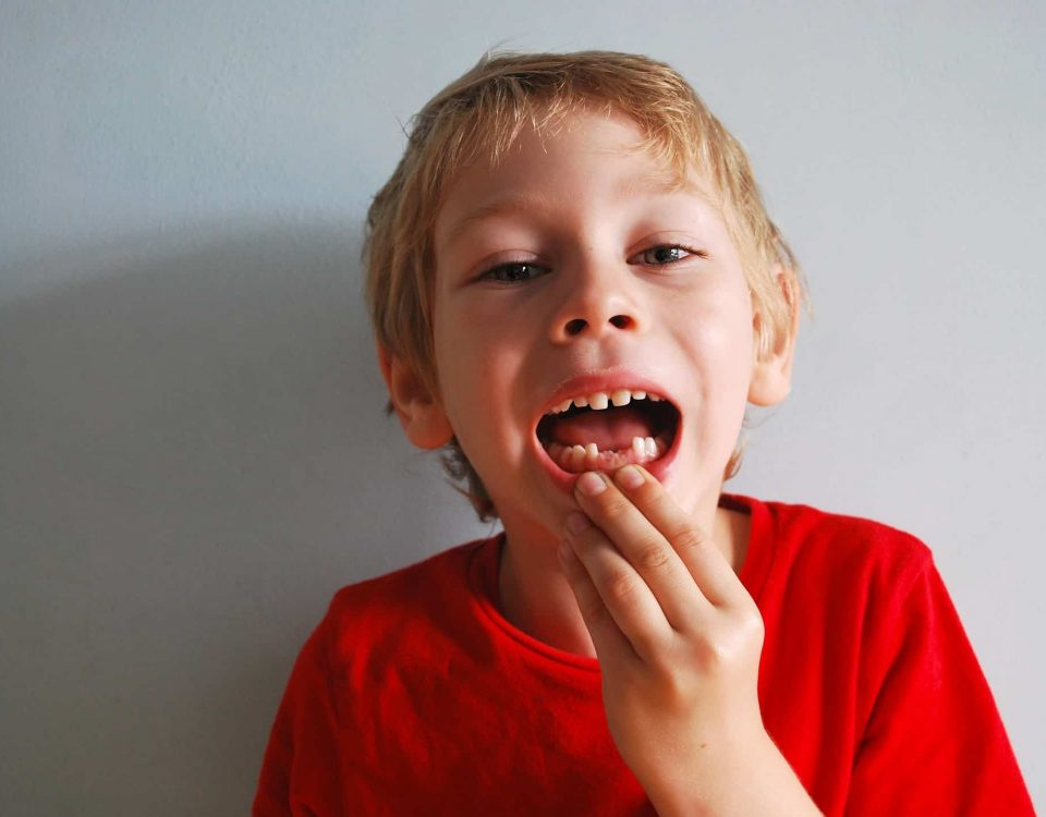 The Impact of Thumb-Sucking on Your Child's Teeth
