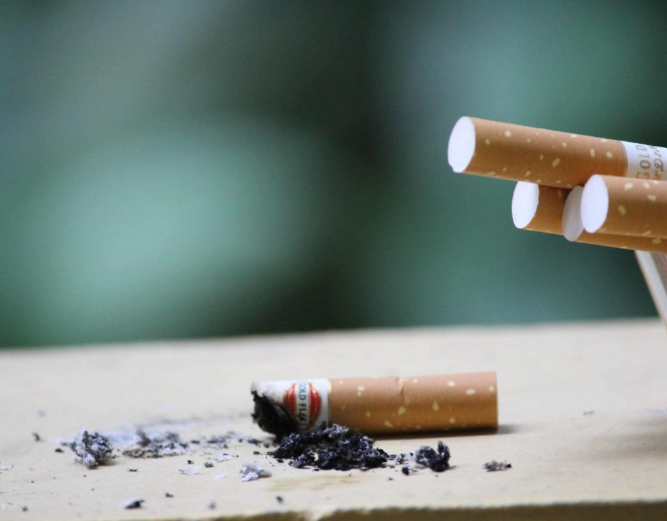 How Tobacco Affects Your Oral Health