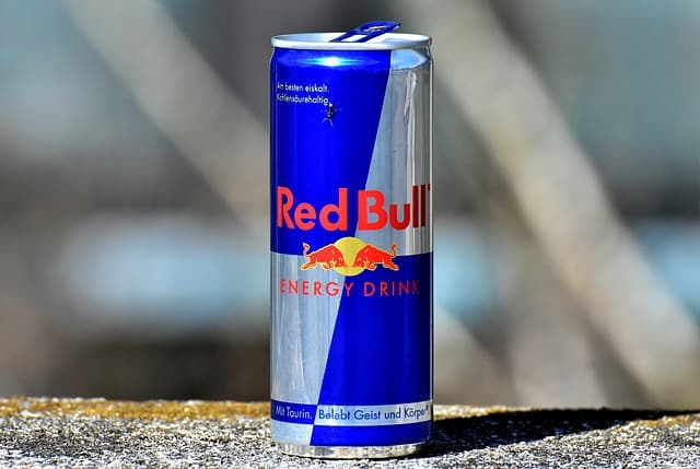 How Energy Drinks Affect Oral Health