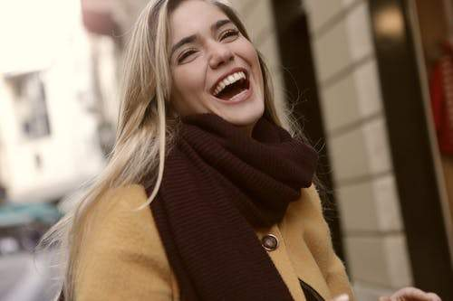 Why Smiling Improves Your Health