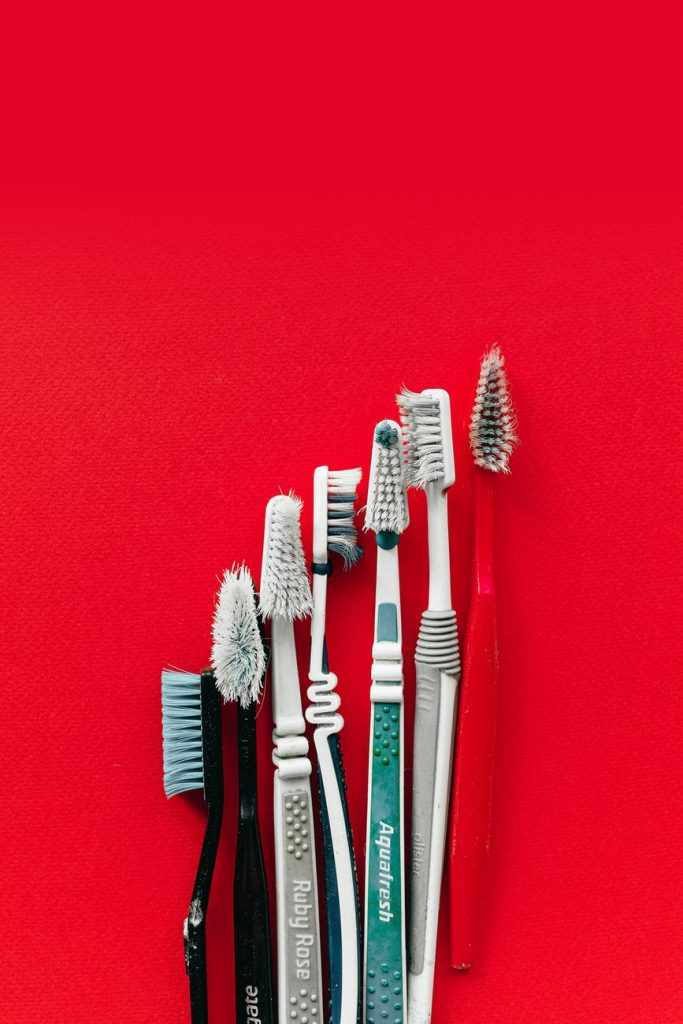 The Problem with Over Brushing