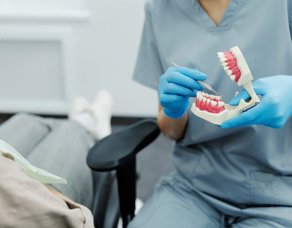 How Can Dental Crowns in San Diego Help Your Problem Teeth